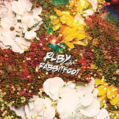 Ruby The Rabbitfoot New As Dew Incl. Digital Download