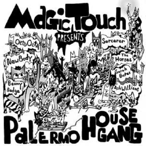 Magic Touch Palermo House Gang 2 Lp