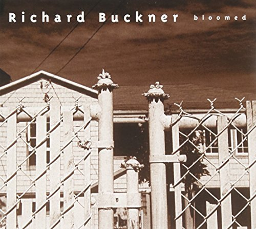 Richard Buckner Bloomed (reissue)