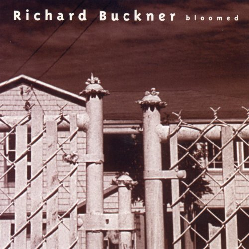 Richard Buckner Bloomed (reissue) 180gm Vinyl 2 Lp