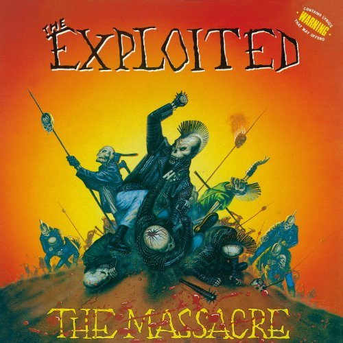 Exploited Massacre