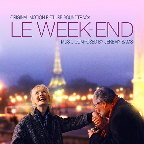 Le Week End Soundtrack Jeremy Sams