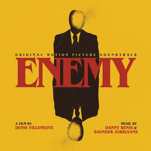 Enemy Soundtrack Danny & Saunder Jurriaan Bensi