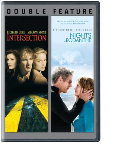 Intersection Nights In Rodanth Double Feature DVD Nr