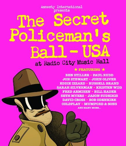 Secret Policeman's Ball U.S.A Secret Policeman's Ball U.S.A DVD Nr