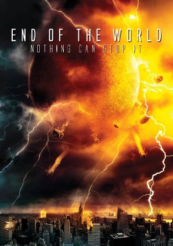 End Of The World End Of The World DVD Pg13 Ws