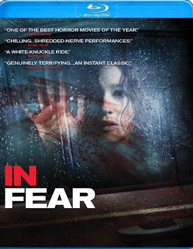 In Fear In Fear Blu Ray R Ws