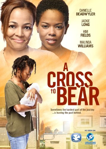 Cross To Bear Cross To Bear DVD Nr Ws