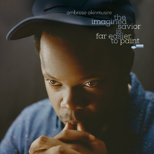 Ambrose Akinmusire Imagined Savior Is Far Easier