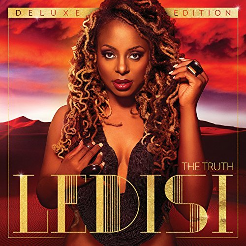 Ledisi Truth Deluxe Ed.