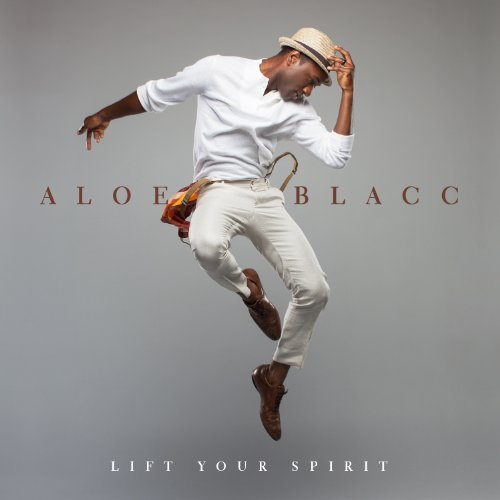Aloe Blacc Lift Your Spirit