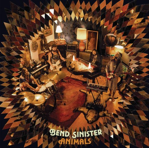 Bend Sinister Animals