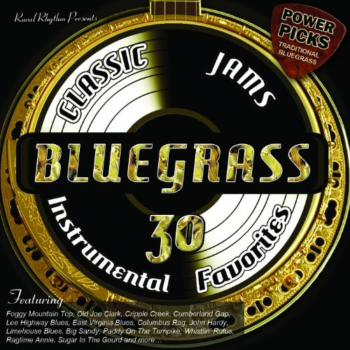 Bluegrass Classic Jams Power P Bluegrass Classic Jams Power P