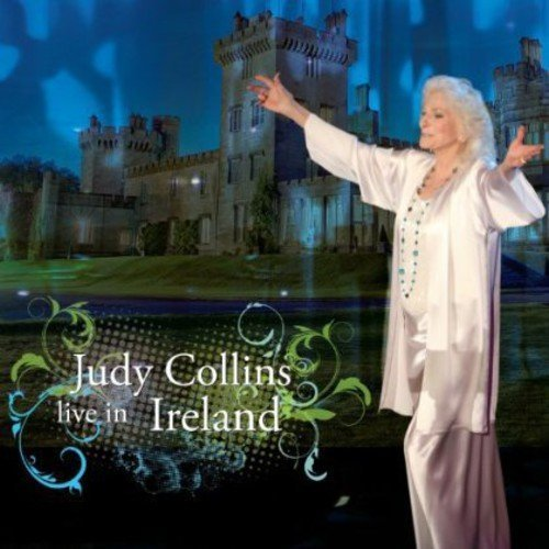 Judy Collins Live In Ireland