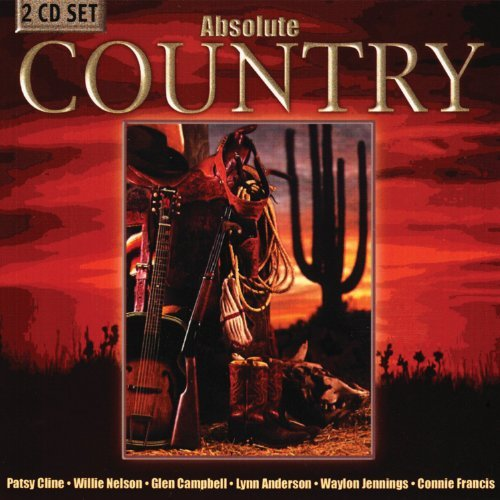 Absolute Country Absolute Country 2 CD
