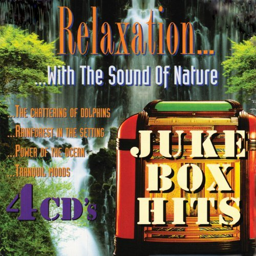 Relaxation With The Sound Of N Relaxation With The Sound Of N 4 CD