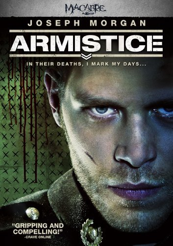 Armistice Morgan Ryan Troughton DVD Nr Ws