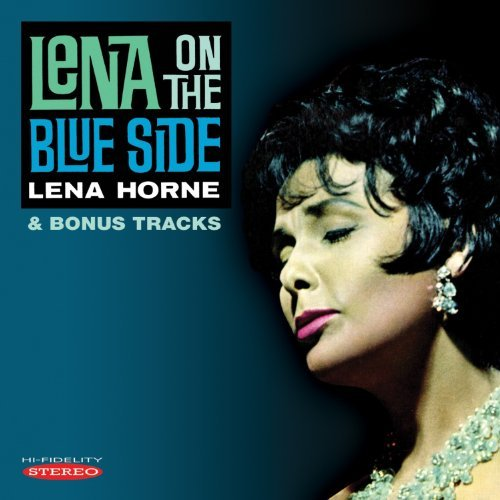 Lena Horne Lena On The Blue Side