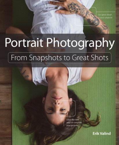 Erik Valind Portrait Photography From Snapshots To Great Shots