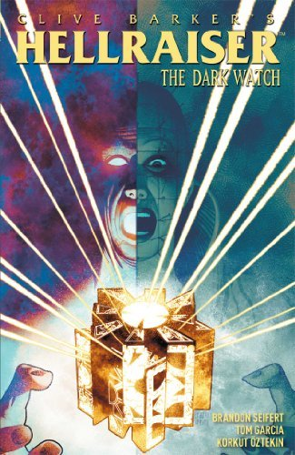 Clive Barker Clive Barker's Hellraiser The Dark Watch Vol. 2