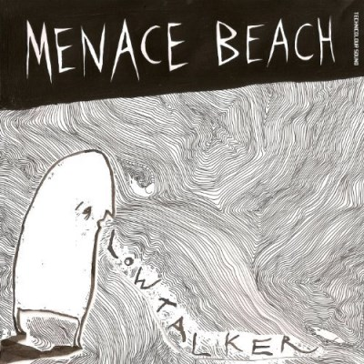 Menace Beach Lowtalker Incl. Download
