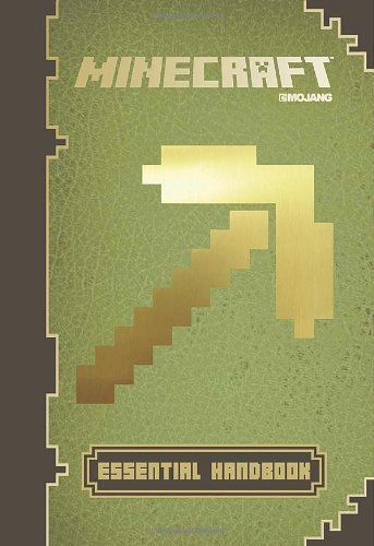 Inc. Scholastic Minecraft Essential Handbook An Official Mojang Book