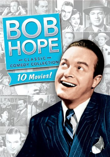 Bob Hope Classic Comedy Collection Bob Hope Classic Comedy Collection DVD Nr Ws