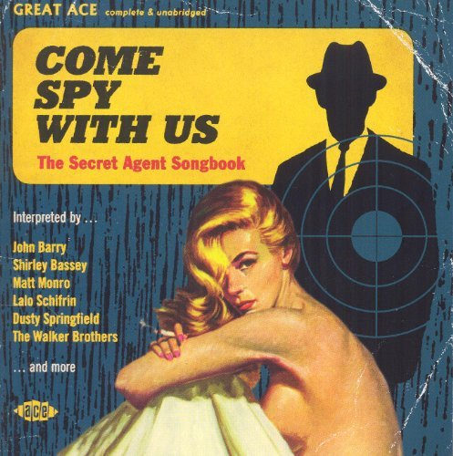 Come Spy With Us Secret Agent Come Spy With Us Secret Agent Import Gbr