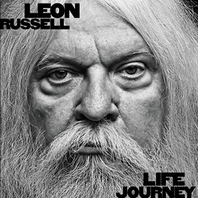 Leon Russell Life Journey