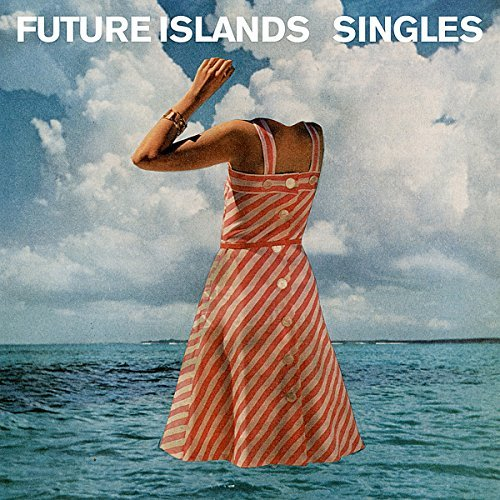 Future Islands Singles Import Gbr