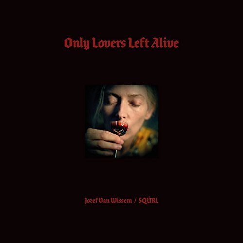 Only Lovers Left Alive Soundtrack 2 Lp