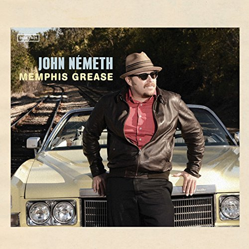 John Nemeth Memphis Grease