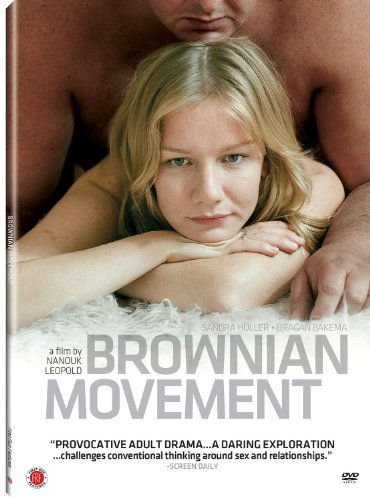 Brownian Movement Huller Bakema Timoteo Brodie DVD Nr Ws