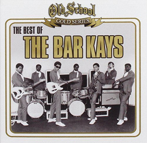 Bar Kays Old School Gold Best