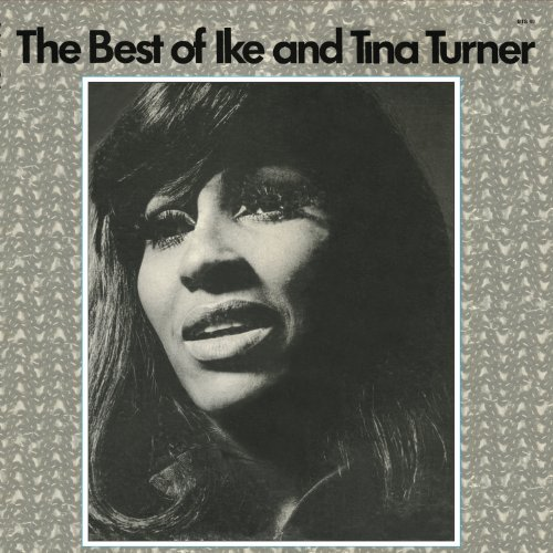 Ike & Tina Turner Best Of