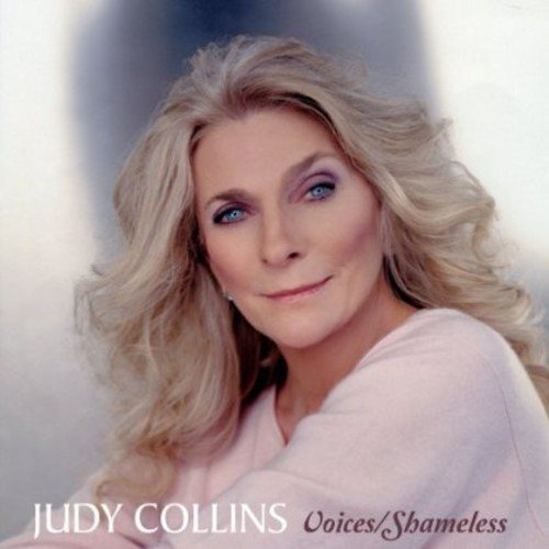 Judy Collins Voices Shameless