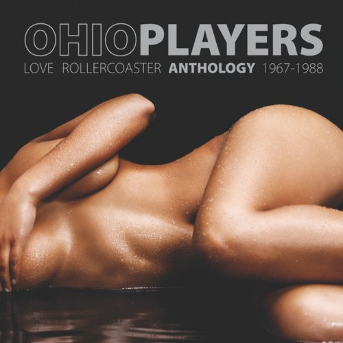 Ohio Players Love Rollercoaster Anthology