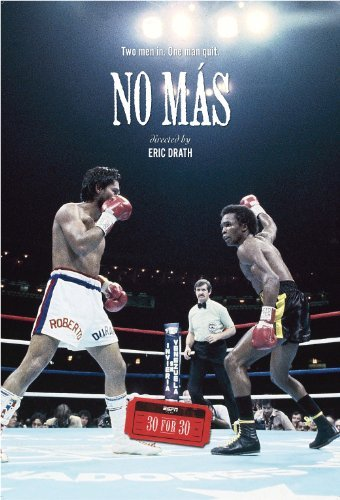 Espn Films 30 For 30 No Mas Espn Films 30 For 30 No Mas Nr