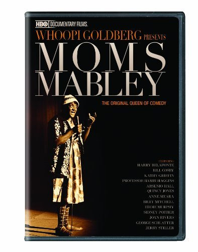 Whoopi Goldberg Presents Moms Whoopi Goldberg Presents Moms Nr