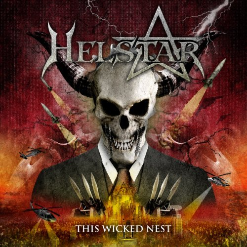 Helstar This Wicked Nest