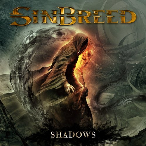 Sinbreed Shadows (dark Green Vinyl)