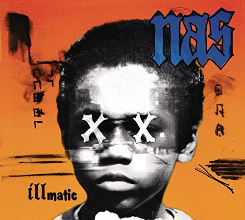 Nas Illmatic Xx Explicit Version