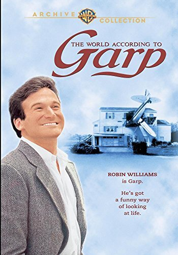 World According To Garp World According To Garp DVD R World According To Garp
