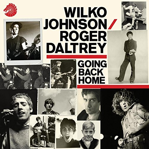 Johnson Wilko Daltrey Roger Going Back Home