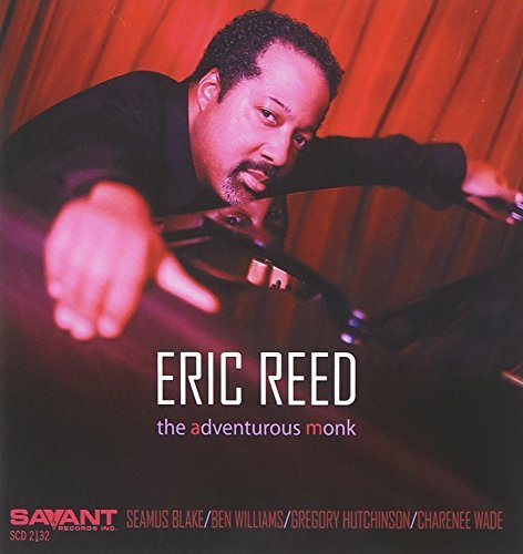 Eric Reed Adventurous Monk