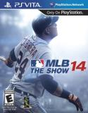 Playstation Vita Mlb 14 The Show Sony Computer Entertainment E