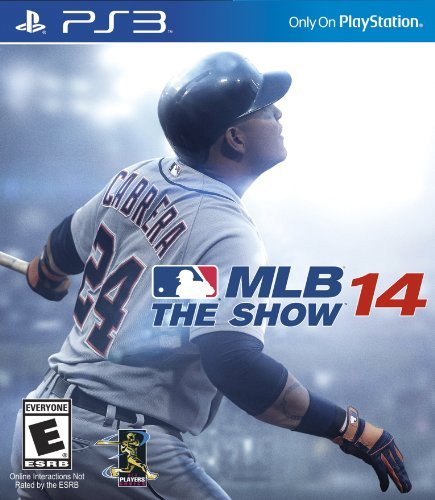 Ps3 Mlb 14 The Show Sony Computer Entertainment Mlb 14 The Show