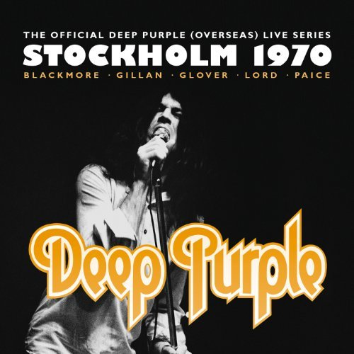 Deep Purple Stockholm 1970 Import Gbr 2cd Incl. DVD