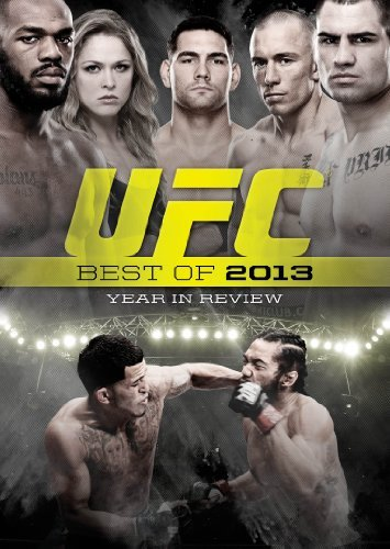 Ufc Best Of 2013 Ufc Ws Nr