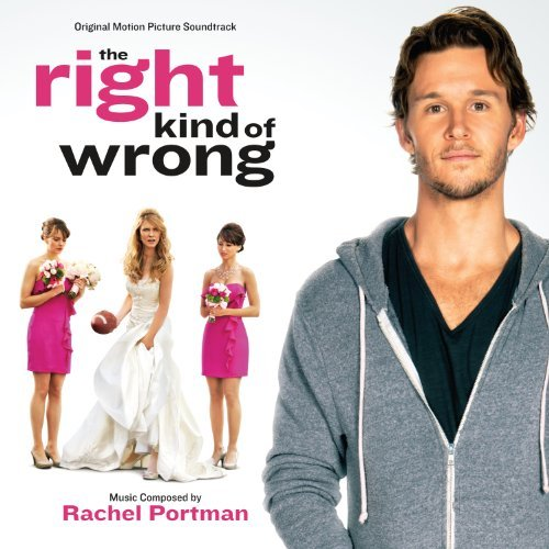 Rachel Portman Right Kind Of Wrong (score)